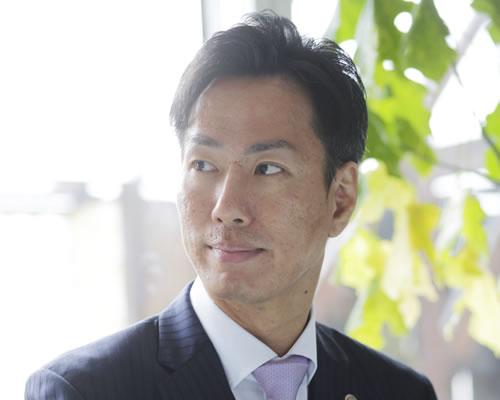 宇田 幸生